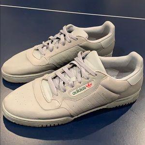 Adidas Yeezy Calabasas Powerphase Grey Size 14